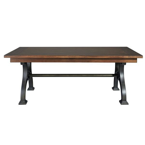 Picture of 411-Ot1010 Rectagular Cocktail Table