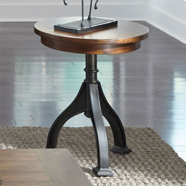 Picture of 411-Ot1021 End Table