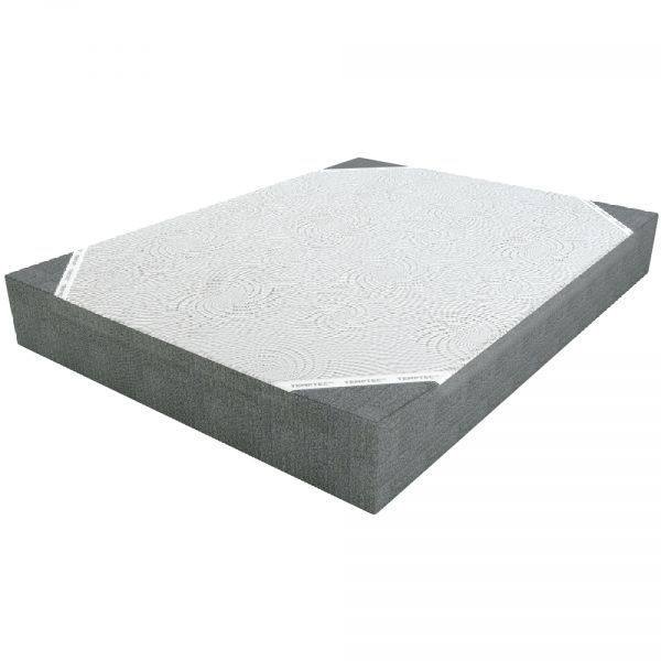 Picture of Glideaway 12 Inch Memory Foam Mattress Size: Queen