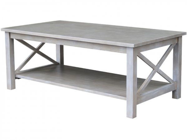 Picture of Ot09-70C Coffee Table Color:Taupe