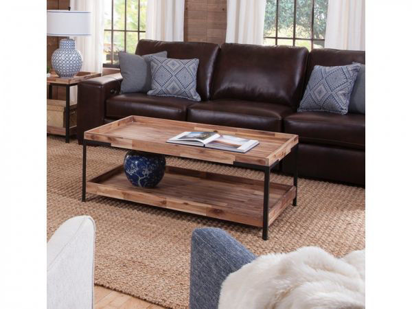 Picture of Ot16-A12C Alpine Coffee Table