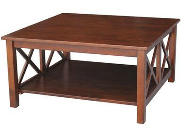 Picture of Ot581-70Sc Square Coffee Table