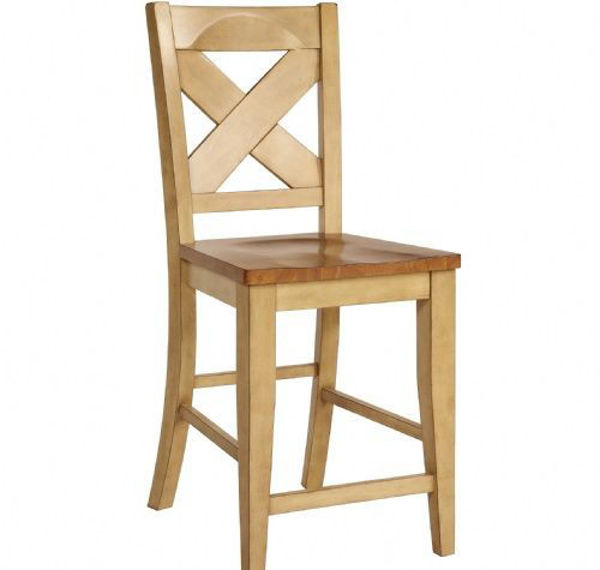 Picture of Qt024Pa Quinton Pub Height Chair