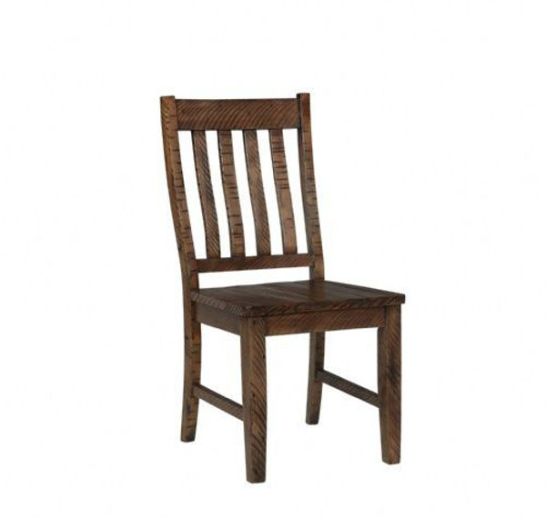 Picture of Rl001 Rustic Lodge Dining Chair