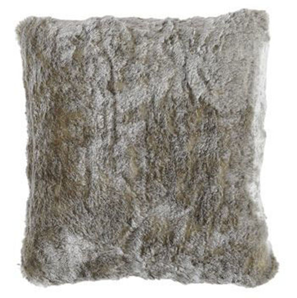 Picture of Pillow (4/CS)/Raegan/Gray