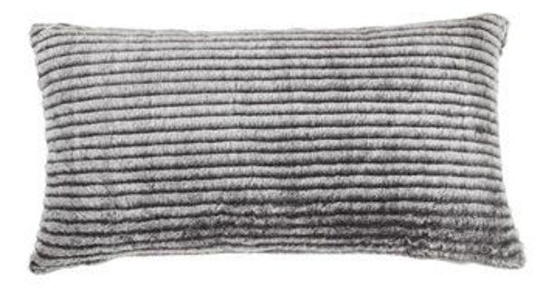 Picture of Pillow (4/CS)/Metea/Black/Gray