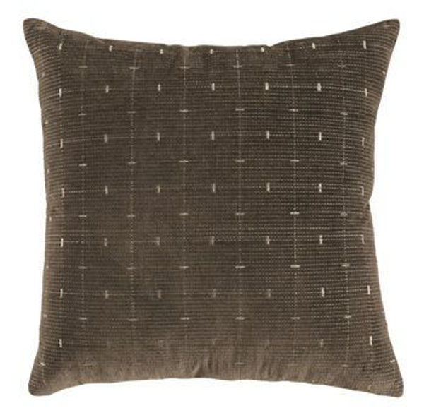 Picture of Pillow (4/CS)/Quimby/Brown