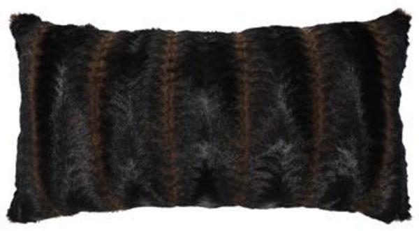 Picture of Pillow (4/CS)/Elvena/Brown