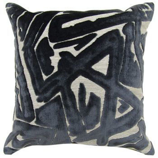 Picture of Pillow/Kaslow/Gray
