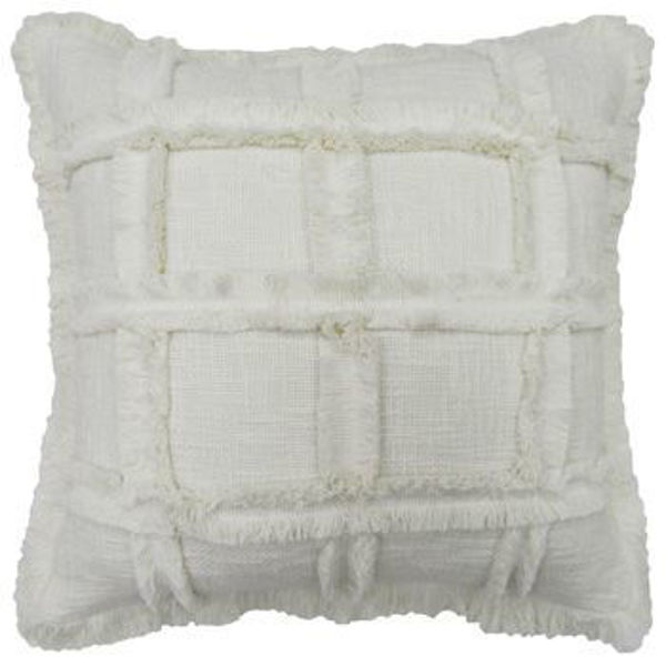Picture of Pillow (4/CS)/Henie/Ivory