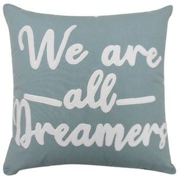 Picture of Pillow (4/CS)/Dreamers