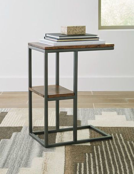 Picture of Accent Table/Forestmin