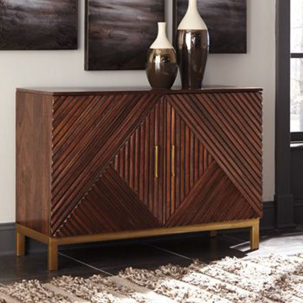 Picture of Accent Cabinet/Forestmin