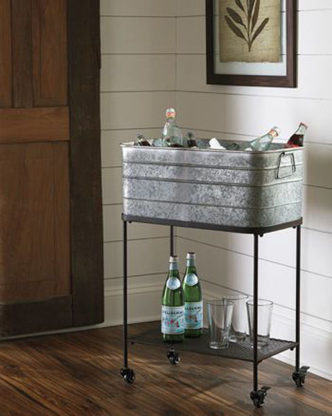 Picture of Beverage Tub/Vossman