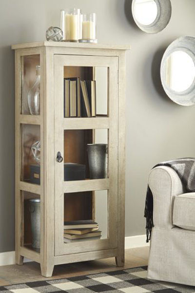 Picture of Accent Cabinet/Kayton