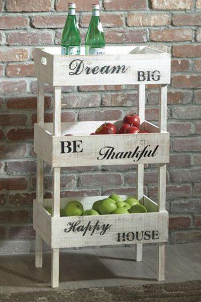 Picture of Storage Shelf/Yulton