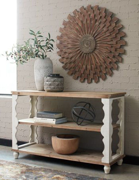 Picture of Console Sofa Table/Alwyndale
