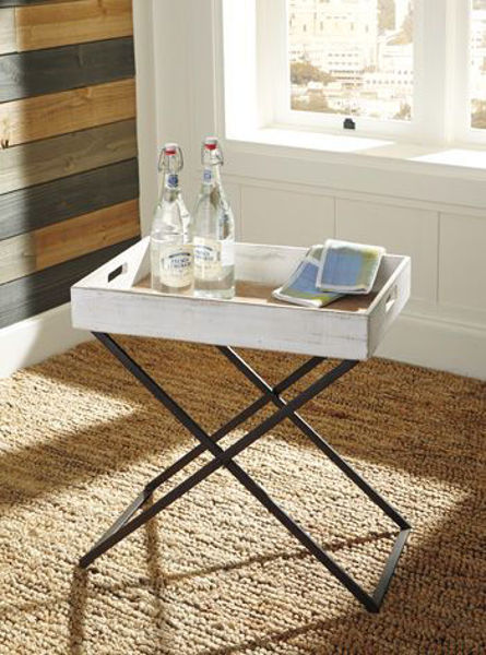 Picture of Accent Table/Janfield