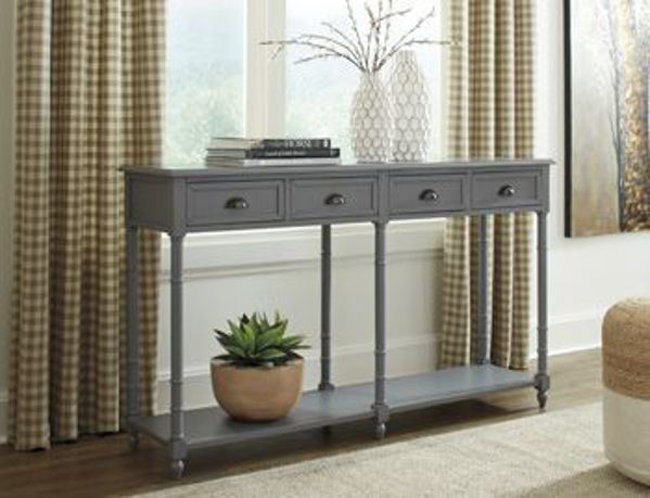 Picture of Console Sofa Table/Eirdale