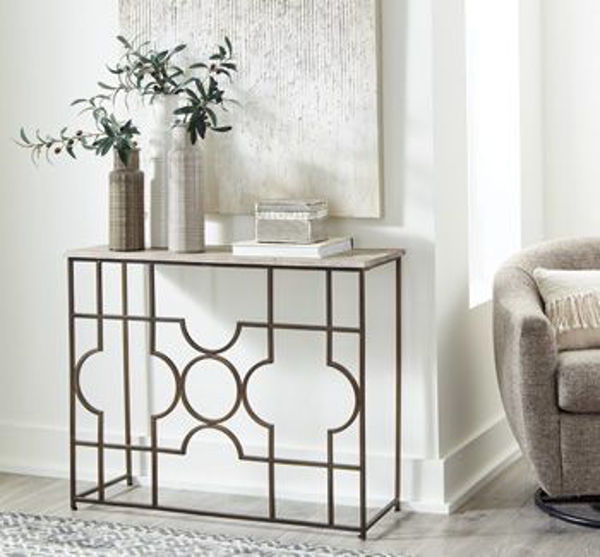 Picture of Console Sofa Table/Roelsen
