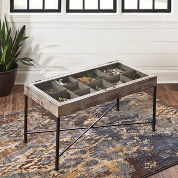 Picture of Accent Cocktail Table