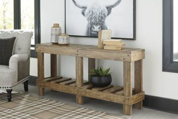 Picture of Console Sofa Table/Susandeer