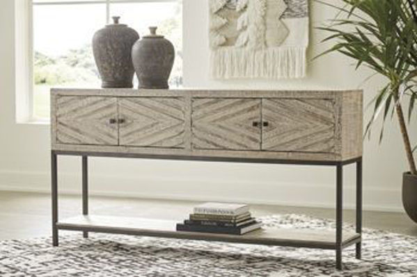 Picture of Console Sofa Table/Roanley