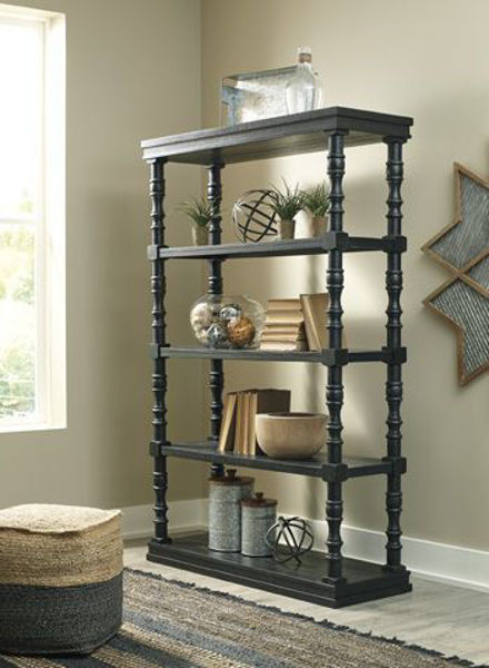 Picture of Bookcase/Dannerville