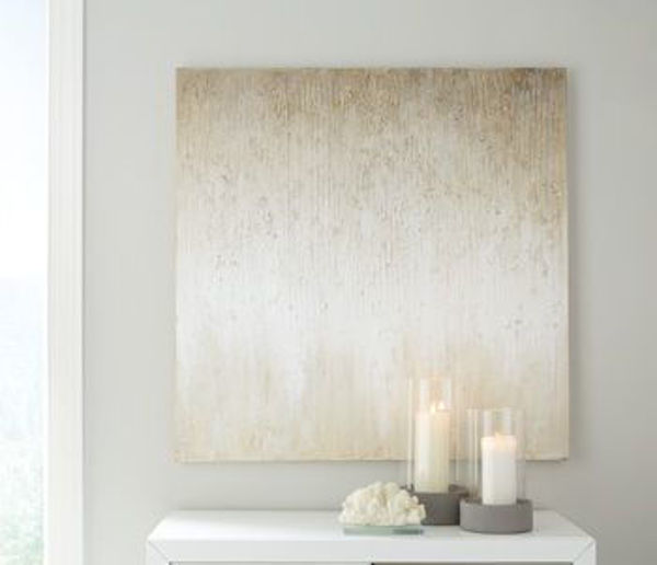 Picture of Wall Art/Cristela/Taupe
