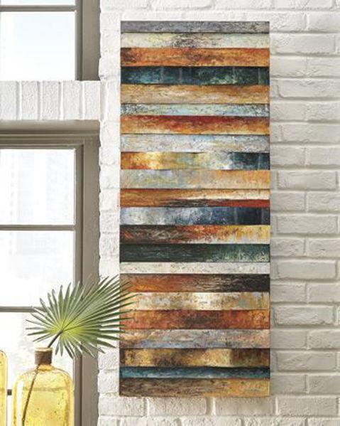 Picture of Wall Decor/Odiana/Multi