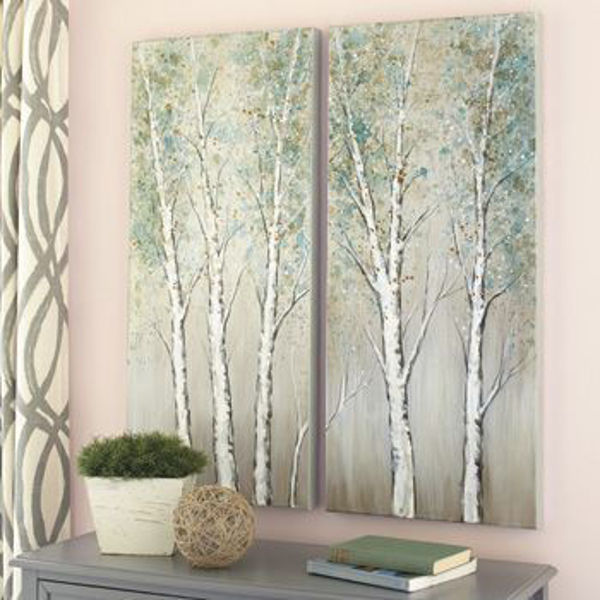 Picture of Wall Art Set (2/CN)/Judson