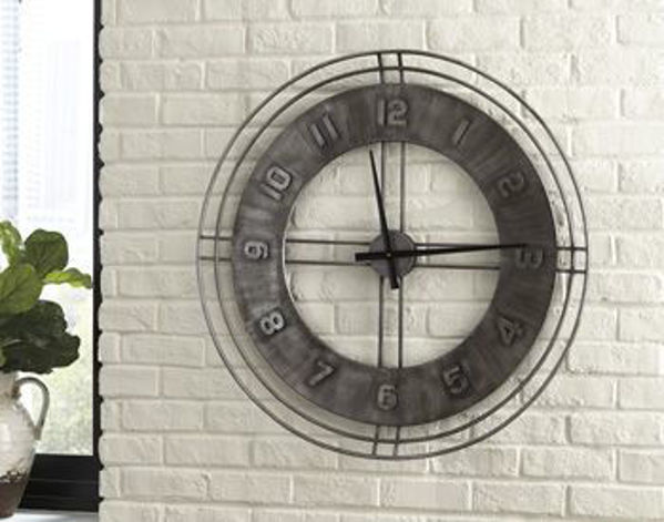 Picture of Wall Clock/Ana Sofia