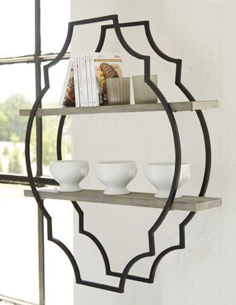 Picture of Wall Shelf/Candon