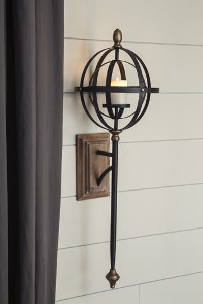 Picture of Wall Sconce/Dina