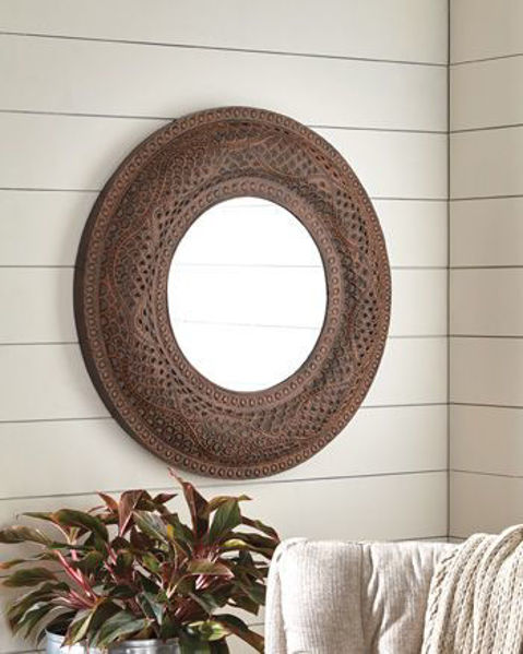 Picture of Accent Mirror/Elikapeka