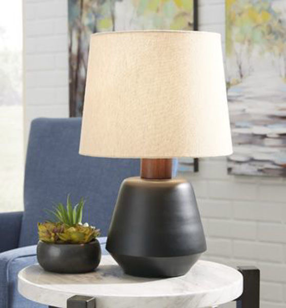 Picture of Metal Table Lamp (1/CN)/Ancel
