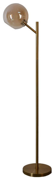 Picture of Metal Floor Lamp (1/CN)