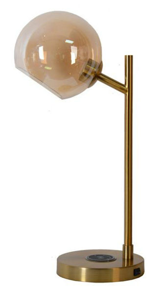 Picture of Metal Desk Lamp (1/CN)/Abanson