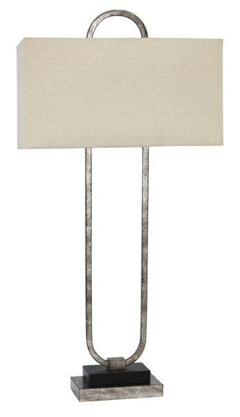 Picture of Metal Table Lamp (1/CN)