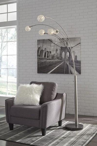 Picture of Metal Arc Lamp (1/CN)/Winter