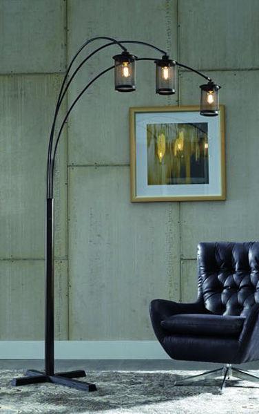 Picture of Metal Arc Lamp (1/CN)/Maovesa