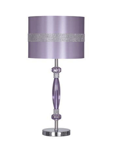 Picture of Metal Table Lamp (1/CN)/Nyssa