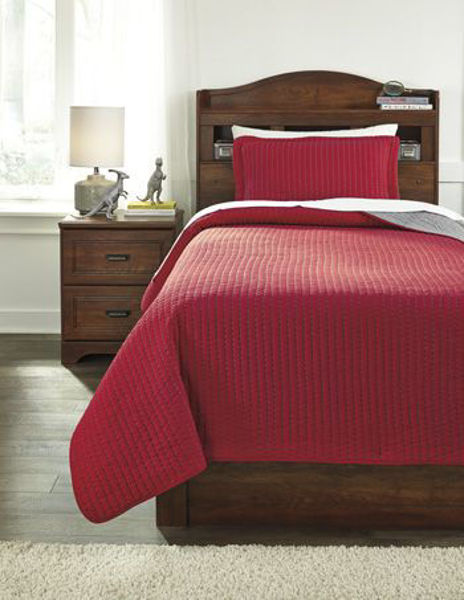Picture of Twin Coverlet Set/Dansby