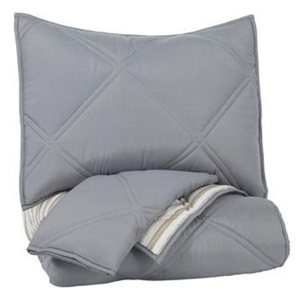 Picture of Twin Comforter Set/Rhey