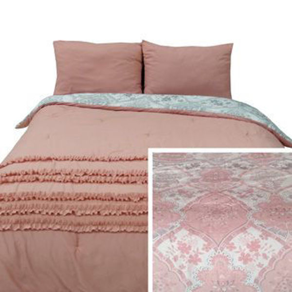 Picture of Twin Comforter Set/Avaleigh