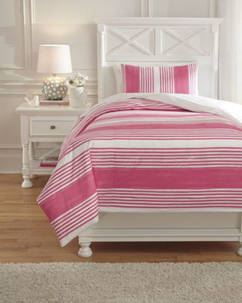 Picture of Twin Duvet Cover Set/Taries
