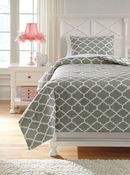Picture of Twin Comforter Set/Media