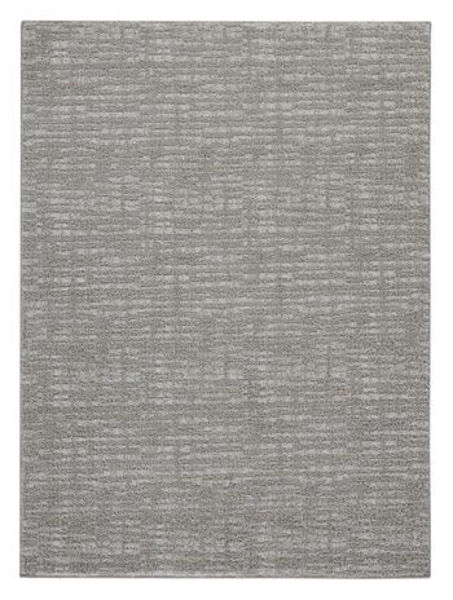 Picture of Medium Rug/Norris/Taupe/White