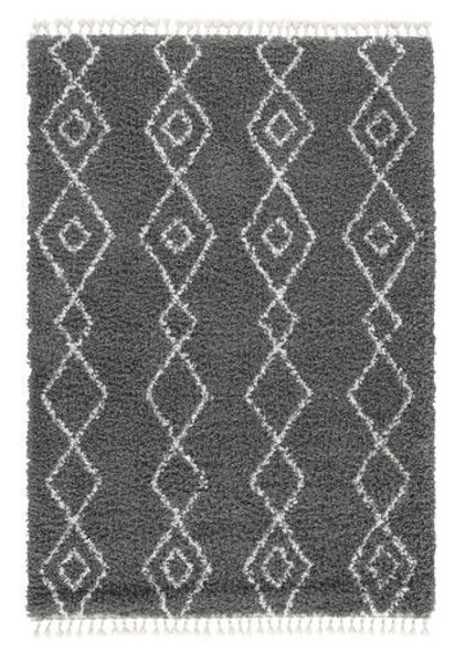 Picture of Medium Rug/Maysel/Gray/Cream