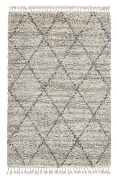 Picture of Medium Rug/Abdalah/Gray/Cream